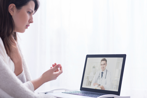 telehealth satisfaction