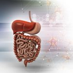 Gastrointestinal problems and CF