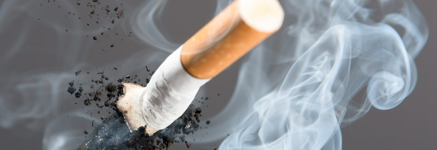 Tobacco Smoke Exposure Limits Symdeko Benefit in Pediatric CF Patients