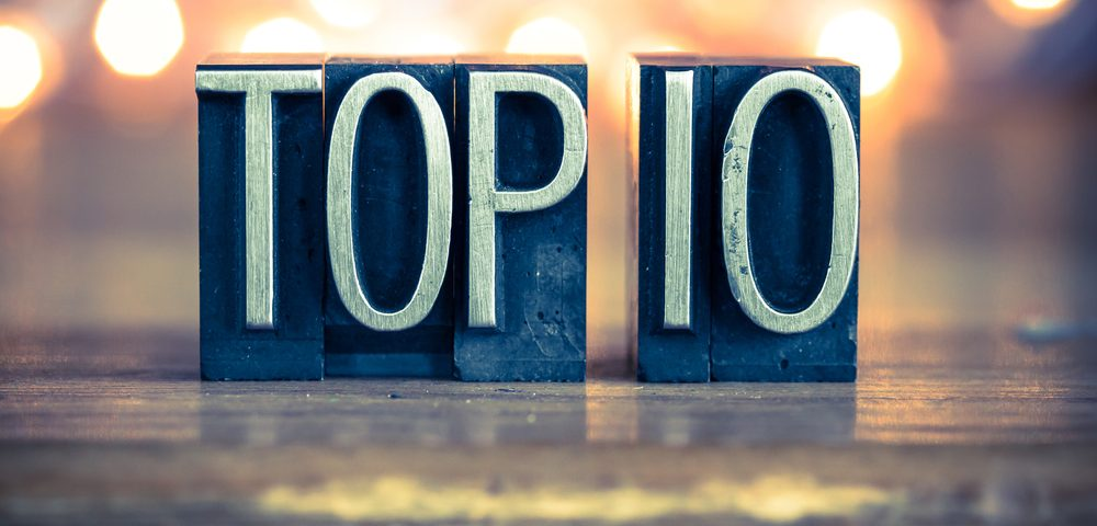 Top 10 Cystic Fibrosis Stories of 2020