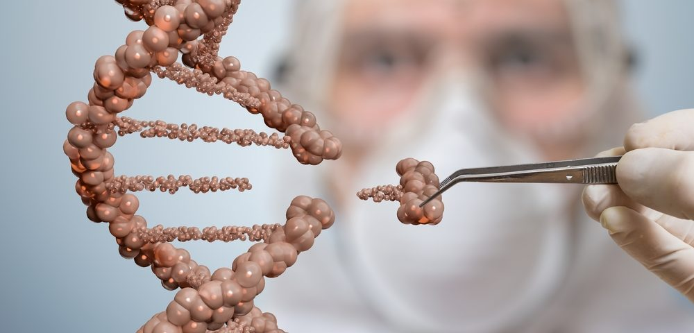 CF Trust Partners With CF Foundation to Develop Gene-editing Therapies