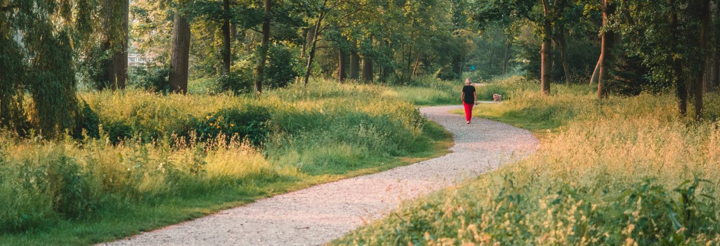 Study Will Assess How Diet, Exercise May Extend Lifespan