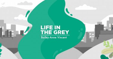disability, parenting, anxiety, Life in the Grey