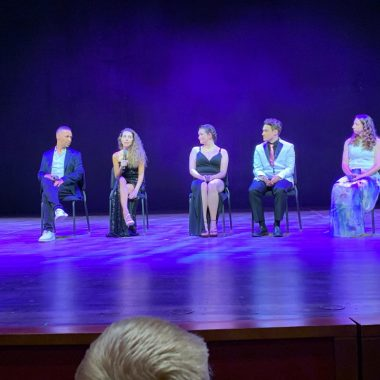"""""""My Last Days,"""" chronic illness, dance and being seen 
