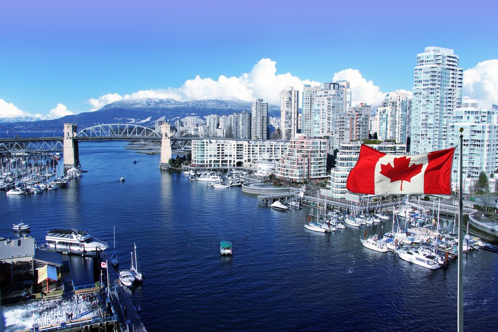 Kalydeco CF Canada | Cystic Fibrosis News Today | view of city in Canada