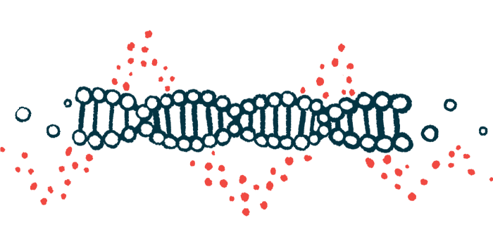 CF inhalation gene therapy | Cystic Fibrosis News Today | image of human genome