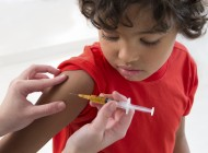 Vaccine Targeting Pseudomonas Aeruginosa Still Not Recommended For CF Patients